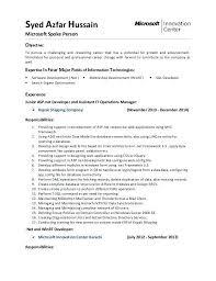 Software Developer Resume Sample Unique Senior Java Developer Resume Fascinating Net Developer Resume