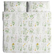 strandkrypa duvet cover and pillowcase s full queen double queen ikea