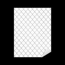 transparent chain link fence texture. Shiny Seamless Chainlink Fence With Brushed Metal Texture Sticker \u2022 Pixers® We Live To Change Transparent Chain Link