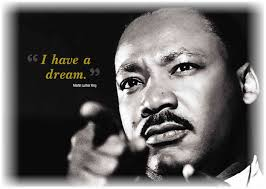 Martin Luther King Jr I Have A Dream Quote