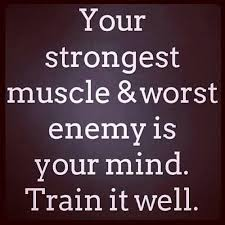 Mind Over Matter Quotes Magnificent Train It Well Motivation Quotes Willpower Wwwyoutube