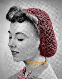 Crochet Snood Pattern