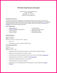 how to write a cv for pharmacy internship hr internship resume example hr internship resume example