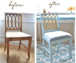 DIY Painted Doormat  How To Revive an Old chair Using Paint