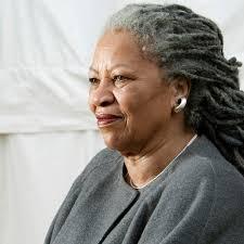 Toni Morrison obituary | Toni Morrison | The Guardian