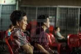 Bangkok Ladies Watching Local Theatre License Download Or Print