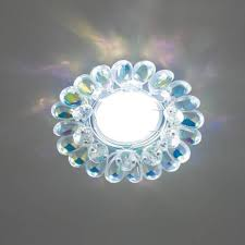 Встраиваемый <b>светильник Fametto</b> Peonia <b>DLS</b>-P119-<b>2001</b> ...