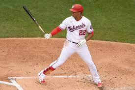 Just another intriguing Juan Soto statistic
