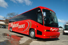 American Coach Bus Mid American Coaches Midamcoach Twitter