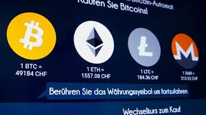 Cmc markets is a leading online financial trading company, offering spread betting and cfds across major global markets. Coinbase To Usher In Cryptocurrency Trading At Wall Street