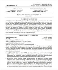 Federal Government Resume Template Federal Resume Template 10 Free  pertaining to Federal Resume Template 15703