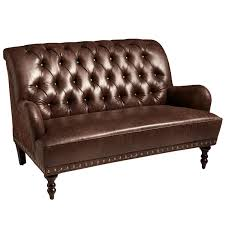 Tapestry Sofa Living Room Furniture Chas Coffee Brown Tapestry Loveseat Pier 1 Imports