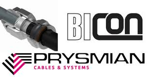 Aluminium Cable Glands Prysmian Bicon Ka422 Cable Glands Cw