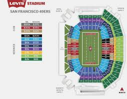 Right The Lincoln Financial Field Seating Chart Section 104
