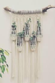 Macrame Wall Hanging Best 25 Macrame Wall Hangings Ideas On Pinterest Macrame