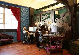 creative office design ideas. Creative-office-design-idea-a1 Creative Office Design Ideas