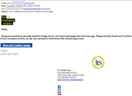 Avoid These 10 Common Phishing Emails Iowa Now