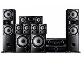 home theater system sony. sony htddw7600 7.2 channel 3d home theatre component system (refurbished) theater