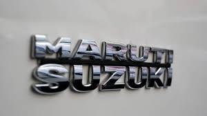 Maruti Suzuki Share Price Chart Maruti Suzukis Slump A Bummer For Investors Brokerages