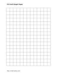 Art Print Of One Millimeter Graph Paper Cyan Color On Size