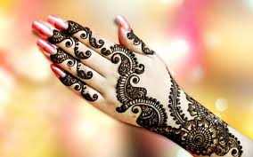 New Mehndi Design 2017 Latest Fancy Henna Design Ideas For Women Mehndi Designs 2018