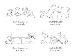 Coloring Pages I Am Thankful For My Home Being Thankful Coloring