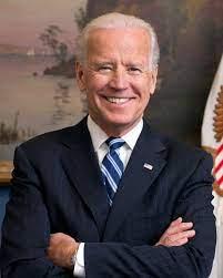 Joe Biden – Wikipedija