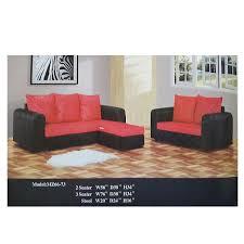 set perabot rumah mewah murah dengan sofa set 3 2 seater model 6673 home furniture furniture on carousell