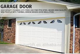 low profile garage door openerLow Headroom Use Garage Door Track Hardwarewhole Sale Garage Door