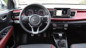 2018 kia rio ex. simple kia 2018 kia rio interior and exterior on kia rio ex
