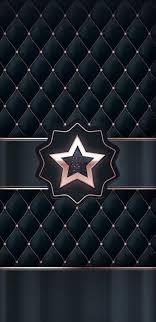 Black Wallpaper Iphone Glitter Gold ...