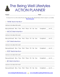 Health And Wellness Worksheets Free Worksheets Library | Download ...