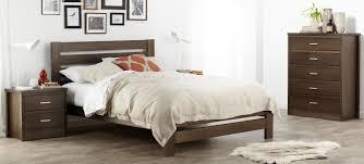 Master Bedroom Suite Furniture Springwood Dark Four Poster Wood Grain Bedroom Furniture Suite