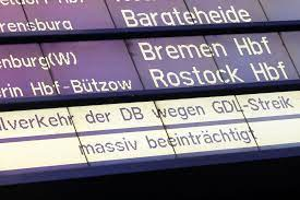Die gewerkschaft deutscher lokomotivführer (gdl) hat nach gescheiterten verhandlungen mit dem arbeitgeberverband move konkrete. Nh0u0xxhnqyy7m