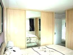 closet mirror doors bifold for with mirrors mirrored sliding slidi