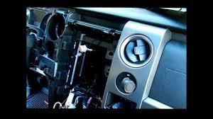 f150 center console to remove radio raptor youtube 2013 F150 Door Harness 2013 F150 Door Harness #89 Ford F-150 Door Handles