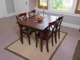 kitchen table rugs. Rugs Dining Table - Table: Area Rug Under Kitchen