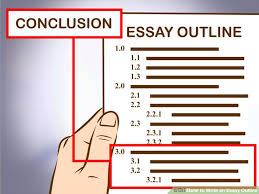 mini q essay outline guide