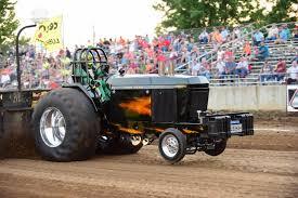 6000 super stock tractors