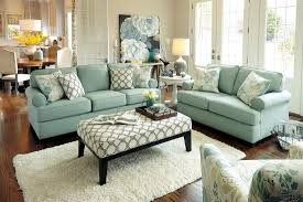 Kylee Lagoon Living Room Set Daystar Loveseat From Ashley 2820035 Coleman Furniture