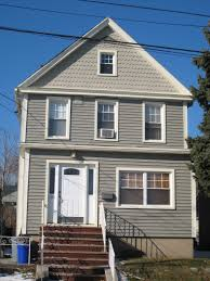 House Siding Types Wayne NJ Roofing Repair - Exterior vinyl siding