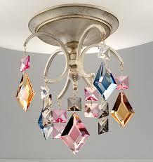 statement multicoloured crystal dome ceiling light p 103393 3050 pl5 main jpg p 103393 3050 pl5 close jpg