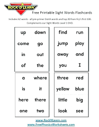 Sight Word Worksheets Missing Letters 1 Second Grade Dolch Primer