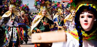 Chiapas a través de sus celebraciones