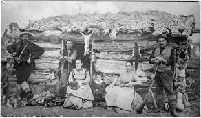 pioneer man 1800s. 7 things the pioneers ate that you wouldn\u0027t recognize pioneer man 1800s