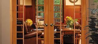 Wood interior doors Modern Hans Fallada Wood Interior Doors Branford Building Supplies