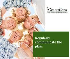 Generations Counseling & Care Management, LLC, 336 West Passaic Street,  Rochelle Park, NJ (2020)