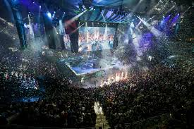 dota vu valve s world cup of e sports is having another moment in