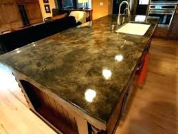 making concrete counter concrete counter tops concrete stamping and staining options making concrete concrete counter making concrete countertops in place