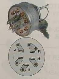 5 pin starter switch toro wheel horse 103990 amp some john photobucket 430 512